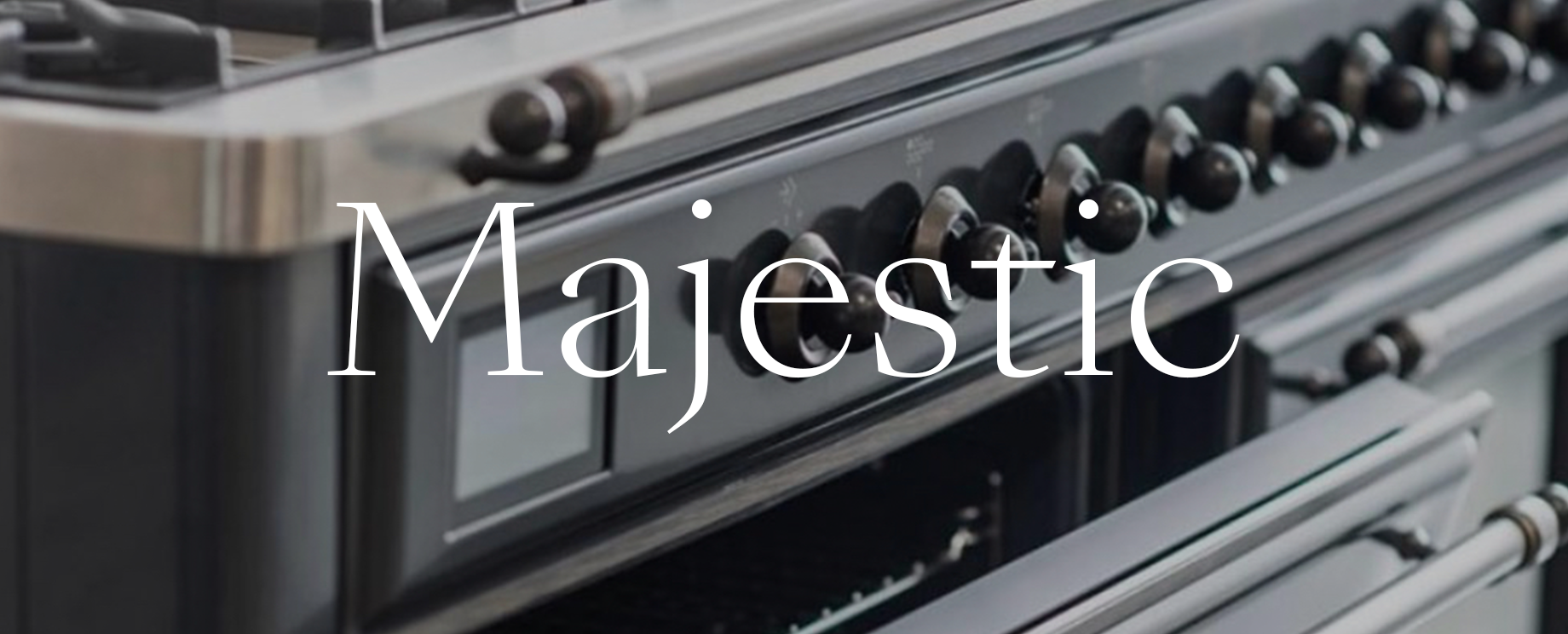 Majestic (exclusief)