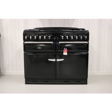 AGA Masterchef XL 110 Zwart - showroom