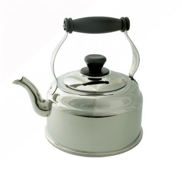 AGA fluitketel - AGA whistle kettle