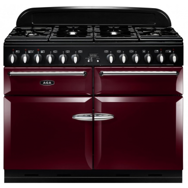 AGA Masterchef XL 110 Cranberry