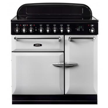 AGA Masterchef XL 90 Inductie Pearl Ashes