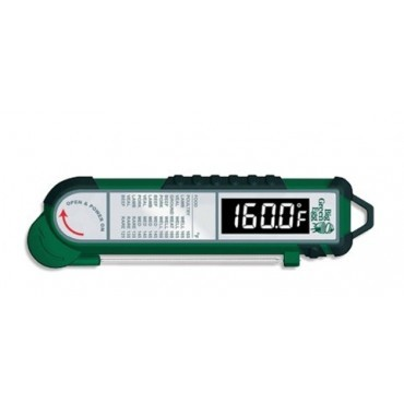 Big Green Egg Instant Read Digital Thermometer