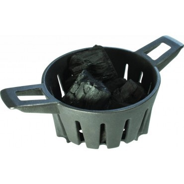 Broil King KEG Charcoal Caddie Basket