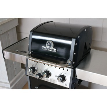 Broil King Baron 340 (showroommodel)