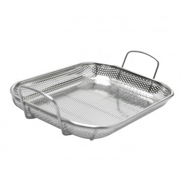 Broil King Roaster Basket RVS
