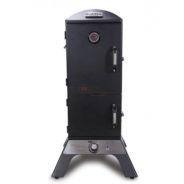 Broil King Smoker Gas