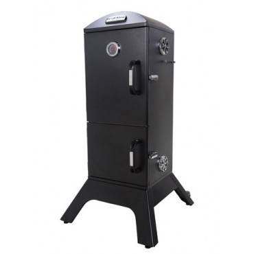Broil King Smoker Houtskool