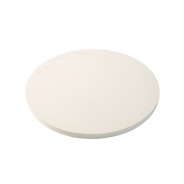 Big Green Egg Flat Baking Stone
