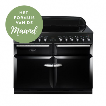AGA Masterchef XL 110 Inductie