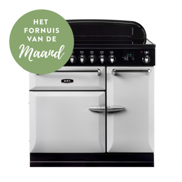 AGA Masterchef XL 90 Inductie