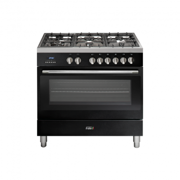 Fratelli Discovery 90 Antraciet
