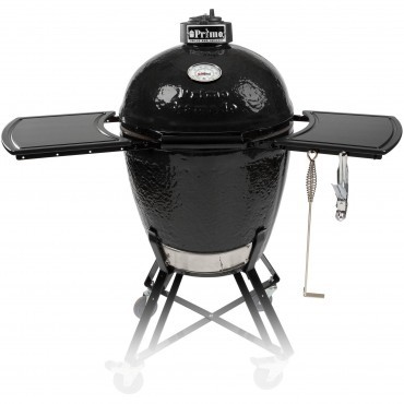 Primo Kamado Rond All-In-One
