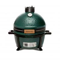 Big Green Egg MiniMax (compleet)
